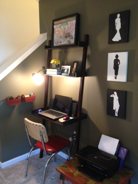 ladder office desk 2