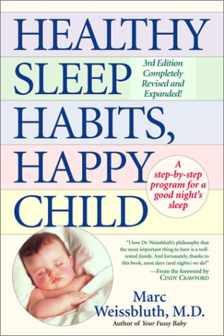 I Read All the Baby Sleep Books So You Don't Have To