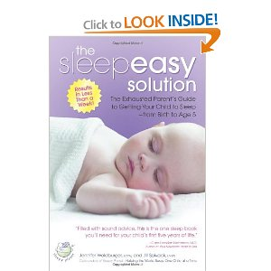 the sleep easy solution